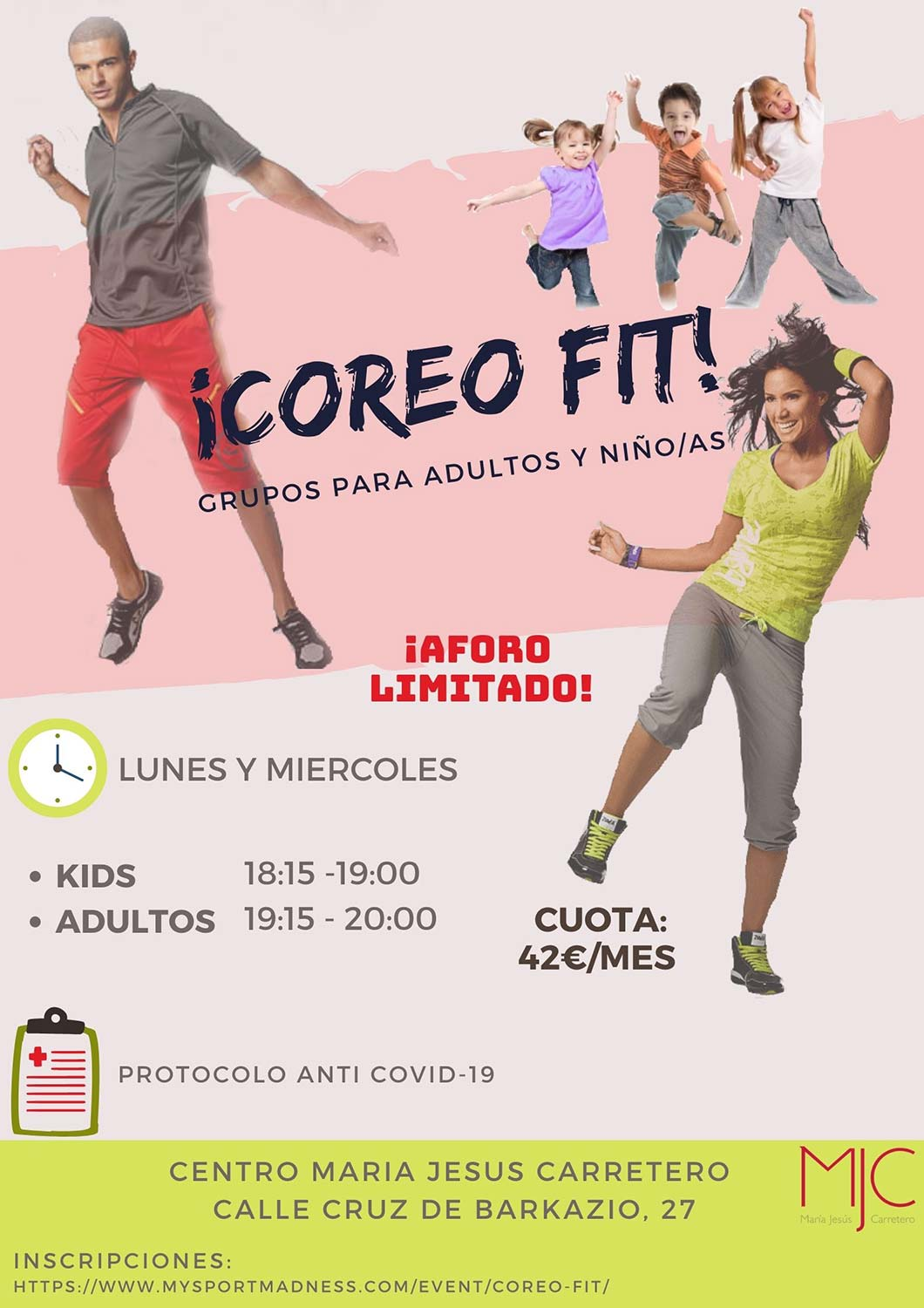 COREO-FIT